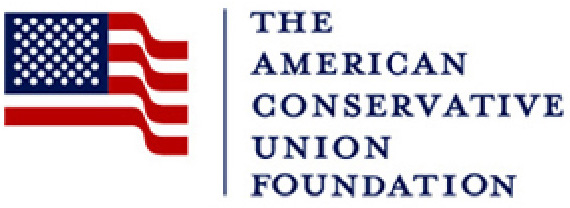 THE AMERICAN CONSERVATIVE UNION FOUNDATION