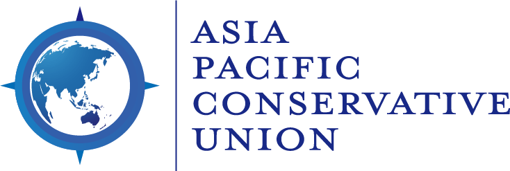 THE ASIA PACIFIC CONSERVATIVE UNION