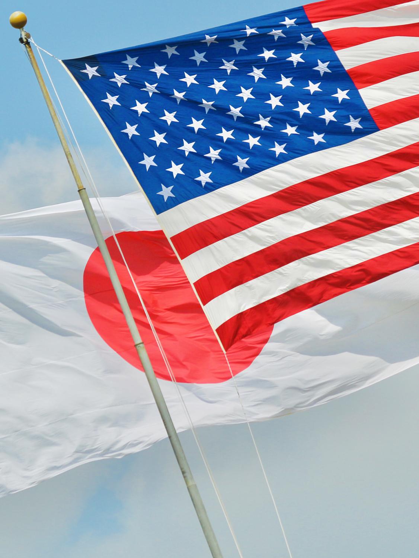 わたしたちの活動が、日米の架け橋になるように。