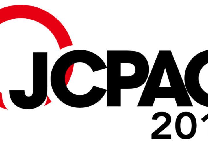 「J-CPAC2017」に実行委員会として参加いたします。