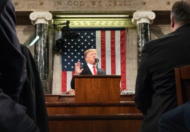 【全訳】ドナルド・トランプ大統領一般教書演説(2019年2月5日・ワシントンDC)