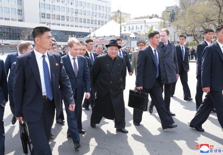 プーチン政権に「小物」扱いされた北朝鮮のどん詰まり