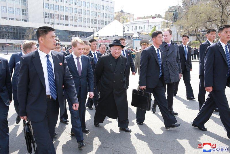 保護中: プーチン政権に「小物」扱いされた北朝鮮のどん詰まり