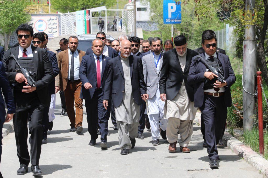 保護中: トランプ政権によるアフガニスタン和平と日本の安全