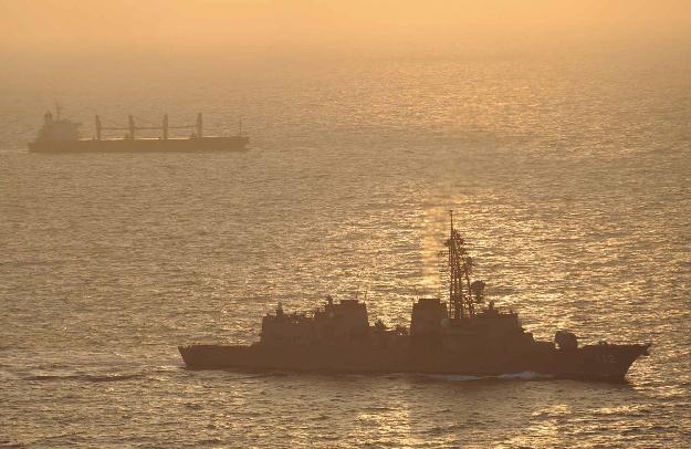 「タンカー護衛」で再び生じた日本メディアの「国益音痴」