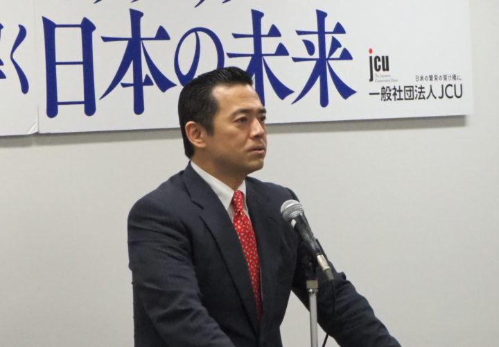 J-CPAC2019にご招待していた陳浩天氏の即時釈放を要求します