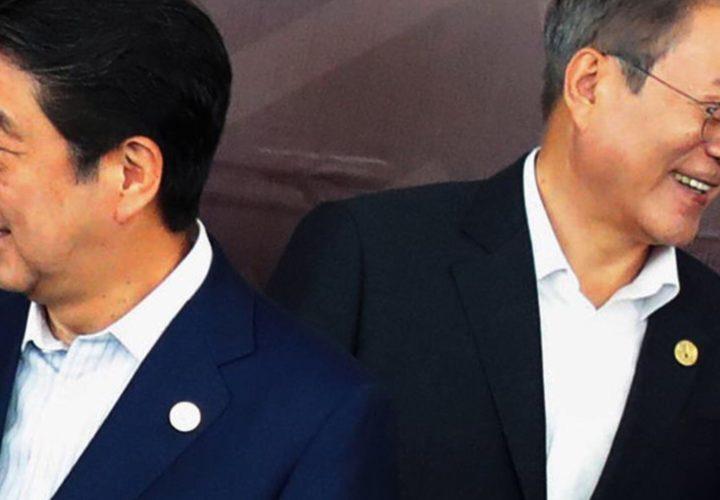 日韓対立を読み解く(2) 文政権の反日マーケティング